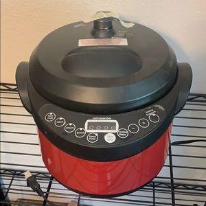 Cook's Essentials